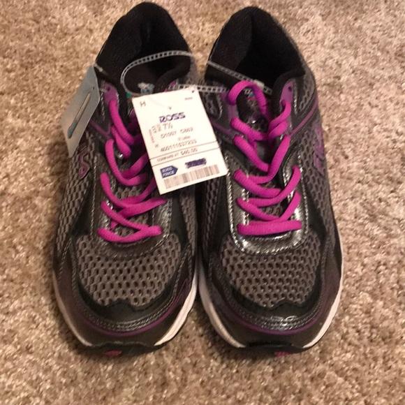 Fila Tennis Shoes Nwt From Ross | Poshmark